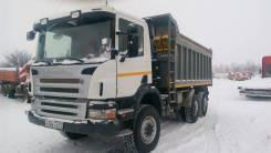 Scania. Продам грузовой самосвал , 380куб. см., 25 000кг.