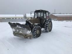 МТЗ 1221. Трактор