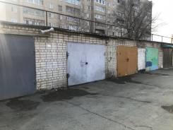 Гаражи капитальные. улица Академика Курчатова 4, р-н Курчатова, 46кв.м., электричество, подвал. Вид снаружи