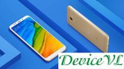 Xiaomi Redmi 5 Plus. Новый, 64 Гб, Золотой, 3G, 4G LTE, Dual-SIM