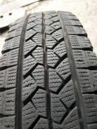 Bridgestone Blizzak VL1. Всесезонные, 2013 год, 5%, 4 шт