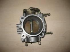 Заслонка дроссельная. Mitsubishi: L200, Pajero, Nativa, Montero Sport, Montero Двигатель 6G72