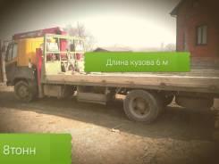 Услуги эвакуатора 8 тонн