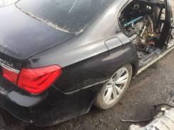 Крыло. BMW 7-Series, F01, F02
