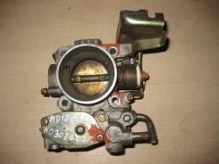 Заслонка дроссельная. Mitsubishi RVR, N11W, N21W, N21WG Mitsubishi Chariot, N31W, N41W Двигатель 4G93
