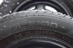 """Летние шины Nokian 175/70/R13 на железных дисках. x13"""""""