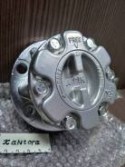 Хаб механический. Mitsubishi: L200, L300, Delica, Pajero, Montero Двигатели: 4D56, 4G63, 4G64, 4M40, 6G72, G54B, G64B, 4G54