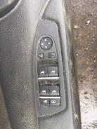 Блок управления стеклоподъемниками. BMW 7-Series, F01, F02