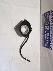 Защита горловины топливного бака. Subaru Legacy, BL, BL5, BL9, BLE, BP, BP5, BPE