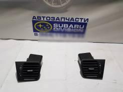 Решетка вентиляционная. Subaru Legacy, BL, BL5, BL9, BLD, BLE, BP, BP5, BP9, BPE, BPH