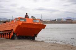 ИЗГТ ПТС-М. Продается плавающий транспортер ПТС-М, 10 000куб. см., 10 000кг., 14 000кг.