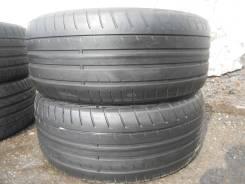 Dunlop SP Sport Maxx TT. Летние, 40%, 2 шт