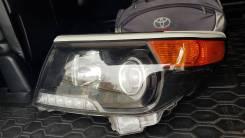Фара. Toyota Land Cruiser, GRJ200, GRJ76K, GRJ79K, J200, URJ200, URJ202, URJ202W, UZJ200, UZJ200W, VDJ200 Двигатели: 1GRFE, 1URFE, 1VDFTV, 3URFE