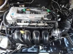 Двигатель в сборе. Geely Emgrand EC7, 1, 2