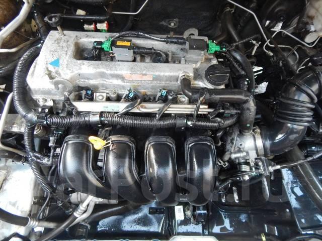Двигатель в сборе. Geely Emgrand EC7, 1, 2 Двигатель JLY4G18