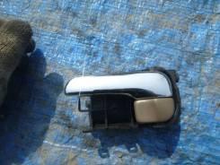 Ручка двери внешняя. Nissan Laurel, GC35, GCC35, GNC35, HC35, SC35 Двигатели: RB20DE, RB25DE, RB25DET, RD28