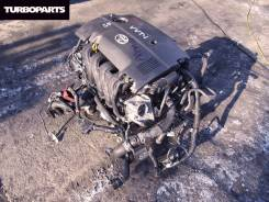 Двигатель в сборе. Toyota: Ractis, Premio, Allion, ist, Sienta, Vitz, Corolla Axio, Porte, Corolla, Probox, Auris, Spade, Corolla Fielder, Succeed, Co...