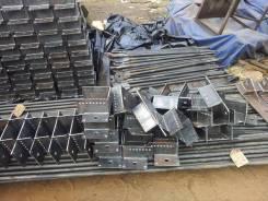 Металлообработка. Изготовление металлоконструкций.