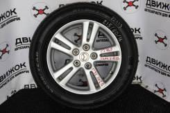 """Mazda. 6.5x16"""", 5x114.30, ET47"""