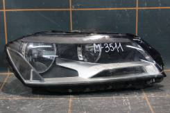 Volkswagen Passat B7 (2011-15гг) - Фара правая