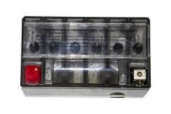 Аккумулятор Outdo 12M5D-BS 5 а/ч. 5А.ч., Прямая (правое), производство Китай