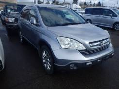 Honda CR-V. RE4, K24A