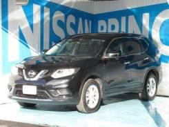 Nissan X-Trail. вариатор, 4wd, 2.0 (147л.с.), электричество, 17тыс. км, б/п. Под заказ