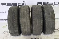Bridgestone Blizzak VRX. Всесезонные, 2014 год, 40%, 4 шт