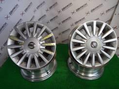"""Nissan. 6.5x16"""", 5x114.30, ET53"""