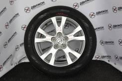 """Mazda. 6.5x16"""", 5x114.30, ET55"""