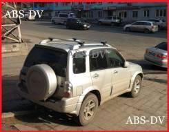 Дуги багажника. Suzuki Escudo, TD52W, TL52W
