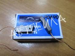 "Щетки генератора ""FCC"" 5х8х18mm, к-т 2шт JNDX33 Япония (70640)"