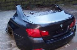 Задняя часть автомобиля. BMW M5, F10 BMW 5-Series, F10