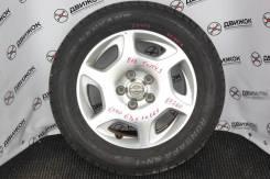"""Nissan. 6.5x16"""", 5x114.30, ET40"""