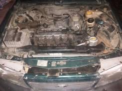 Двигатель в сборе. Daewoo Nexia, KLETN Двигатель G15MF