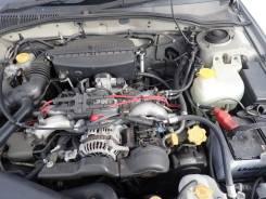 Балка под двс. Subaru Legacy Lancaster, BH9, BHE Двигатели: EJ25, EZ30