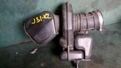 Резонатор воздушного фильтра. Nissan Teana, J31, J31Z Двигатели: QR20DE, VQ23DE, VQ35DE
