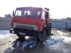 КамАЗ 5511. Продается миксер КаМаЗ 5м3., 3 000 куб. см., 5,00куб. м.