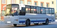КАвЗ 4238-42. Автобус КАВЗ 4238-42 Аврора, 6 700куб. см., 35 мест
