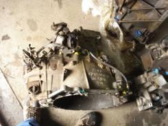 МКПП. Nissan Primera, P12E Двигатели: QR20DE, YD22DDT