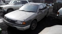 Nissan Primera. 10, SR18