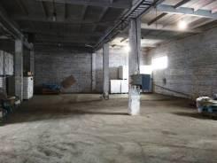 Капитальный склад в районе порта Диомид — 1000 кв. м. 1 000кв.м., улица Калинина 204б, р-н Чуркин. Интерьер