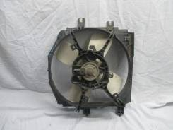 Вентилятор охлаждения радиатора. Mazda Premacy, CP8W, CPEW Ford Ixion, CP8WF