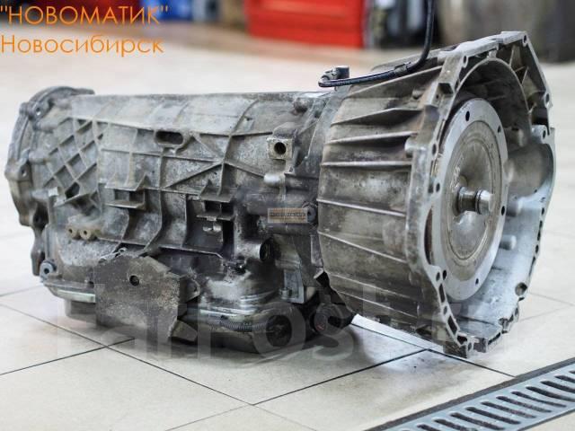 АКПП. BMW X5, E53