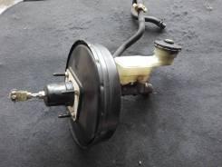 Цилиндр главный тормозной. Honda Fit, GD1, GD2, GD3, GD4
