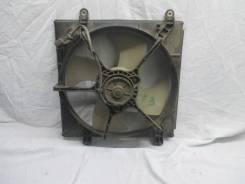 Вентилятор охлаждения радиатора. Honda Accord, CF3, CF4, CF5, CF6, CF7, CH9, CL1, CL2, CL3 Honda Torneo, CF3, CF4, CF5, CL1, CL3