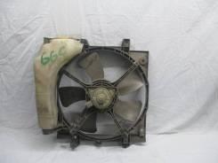 Вентилятор охлаждения радиатора. Subaru Impreza, GD9, GDB, GG2, GG3, GG9, GGA, GGB Двигатели: EJ152, EJ204, EJ205, EJ207