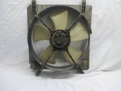 Вентилятор охлаждения радиатора. Honda Stepwgn, RF1, RF2