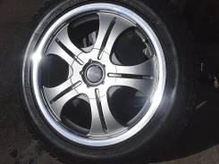 General Motors. 7.0x16, 5x100.00, 5x114.30, ET48, ЦО 72,0мм.