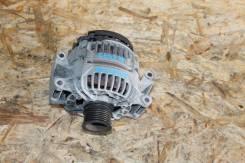 Генератор. Mercedes-Benz: CLK-Class, V-Class, SLK-Class, CLC-Class, CLS-Class, C-Class Двигатели: M272DE35, M272E30, M272E35, M112E32, M112E37, M651D2...